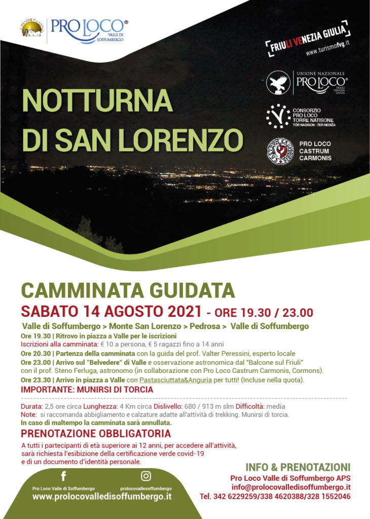 Notturna di San Lorenzo